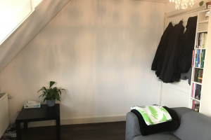 View room for rent in Den Bosch Geert van Woustraat, € 520, 25m2 - 373064. Interested? check out this room and leave a message!