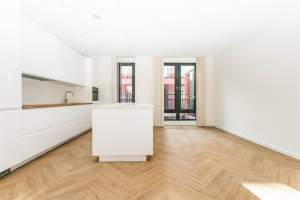 For rent: Apartment Polvertorenstraat, Maastricht - 1