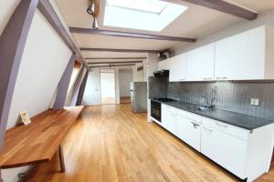Te huur: Appartement Jan Pieter Heijestraat, Amsterdam - 1