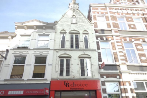 View apartment for rent in Breda Ginnekenstraat, € 440, 40m2 - 335167. Interested? check out this apartment and leave a message!