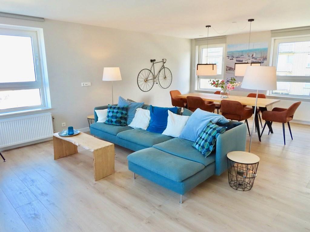 Te huur: Appartement Gevers Deynootweg, Den Haag - 45