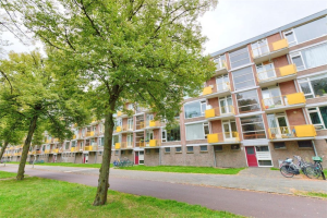Te huur: Appartement Moezeldreef, Utrecht - 1