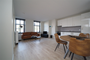 View studio for rent in Delft Wateringsevest, € 1049, 48m2 - 392451. Interested? check out this studio and leave a message!