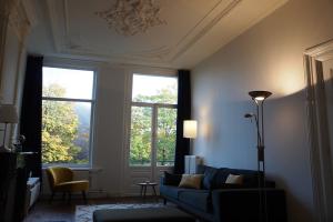 Bekijk appartement te huur in Amsterdam Plantage Kerklaan, € 2275, 90m2 - 377677. Geïnteresseerd? Bekijk dan deze appartement en laat een bericht achter!