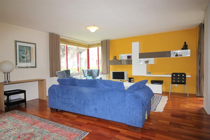 Te huur: Appartement Hartingstraat, Utrecht - 1