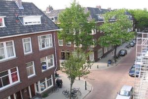 Te huur: Studio Heemskerkstraat, Rotterdam - 1