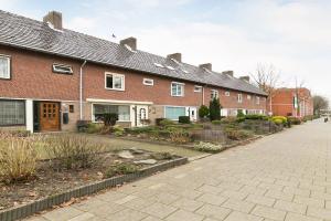 Bekijk appartement te huur in Tilburg P. Verbernelaan, € 775, 35m2 - 360598. Geïnteresseerd? Bekijk dan deze appartement en laat een bericht achter!