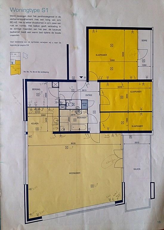 Te huur: Appartement Clausplein, Eindhoven - 15