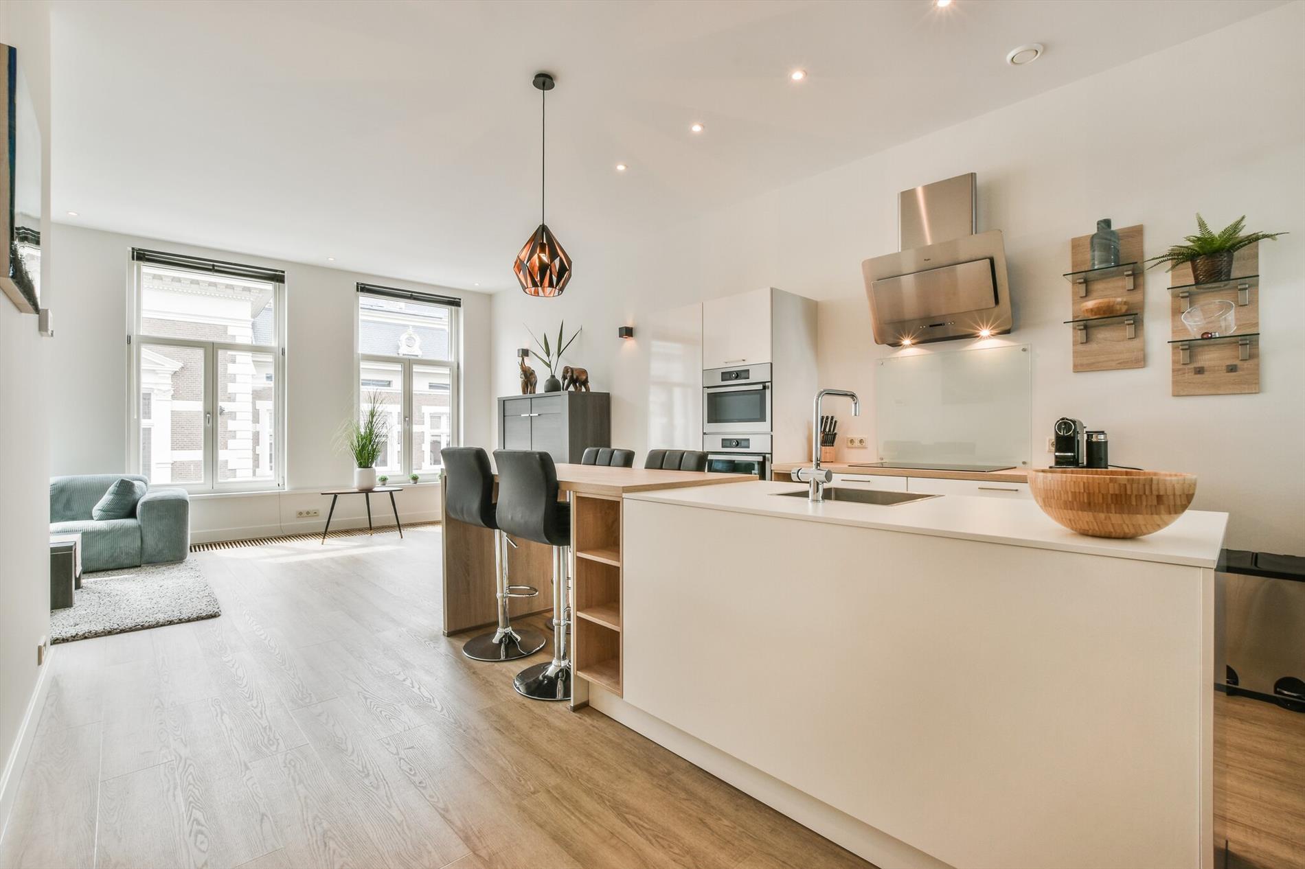 Te huur: Appartement Jan Willem Brouwersstraat, Amsterdam - 2