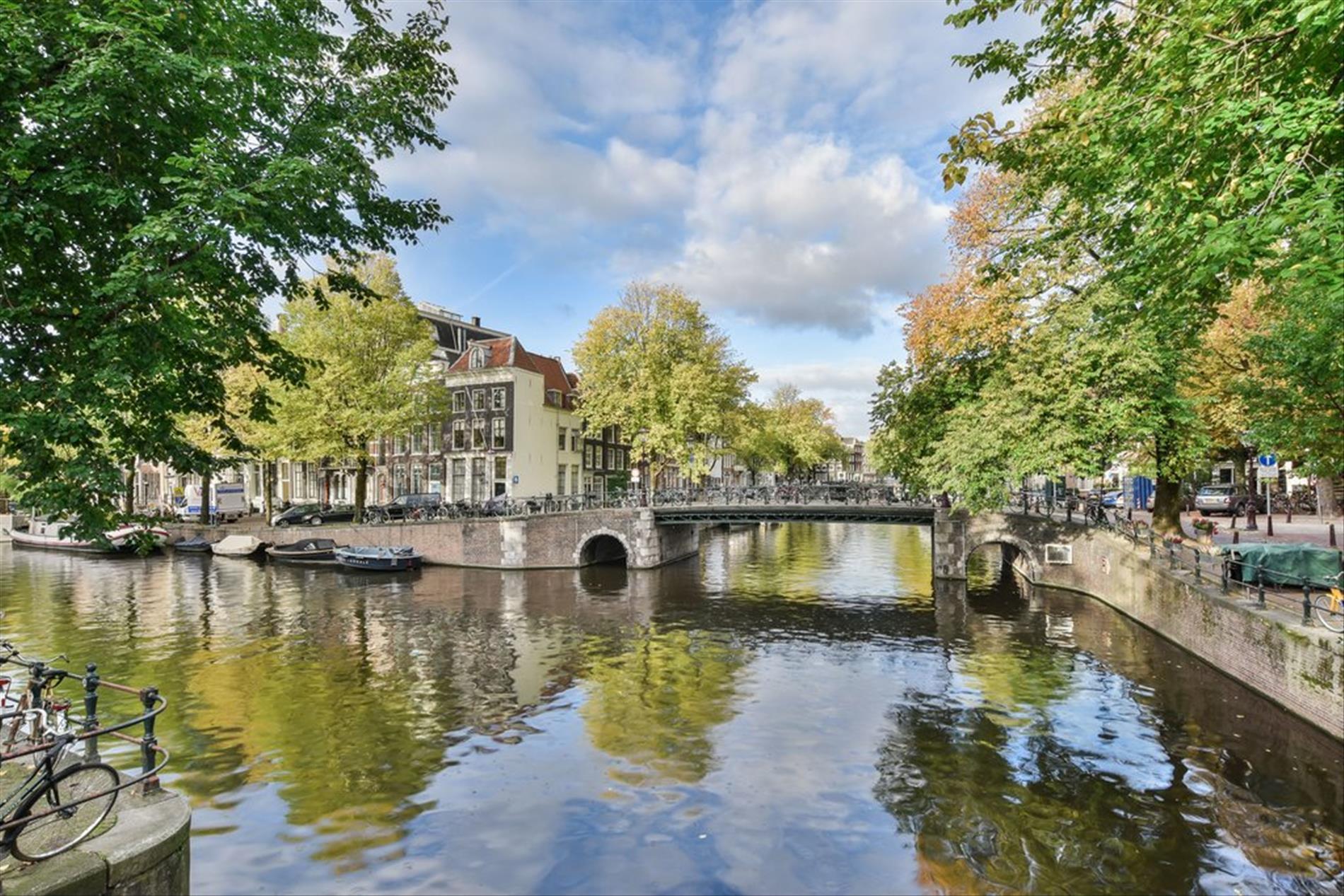 Te huur: Appartement Herengracht, Amsterdam - 25