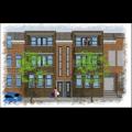 Bekijk appartement te huur in Rotterdam Kootsekade: Appartement - € 1095, 60m2 - 299380