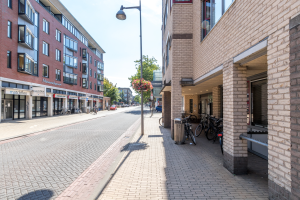 View apartment for rent in Apeldoorn Kanaalstraat, € 640, 43m2 - 374640. Interested? check out this apartment and leave a message!