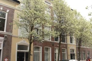 Te huur: Kamer Bilderdijkstraat, Den Haag - 1