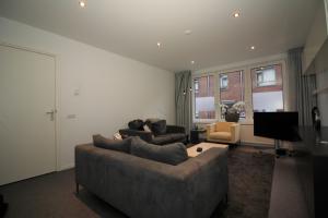 Te huur: Appartement Damstraat, Roosendaal - 1
