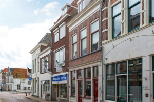 View apartment for rent in Kampen Venestraat, € 695, 60m2 - 388655. Interested? check out this apartment and leave a message!