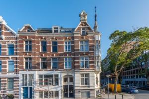 Te huur: Appartement Westzeedijk, Rotterdam - 1