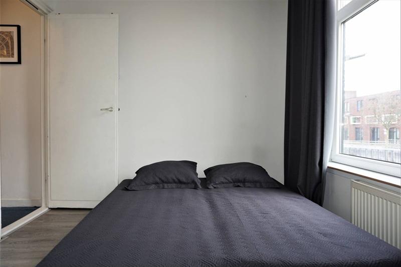 Te huur: Appartement van Renswoudestraat, Delft - 7
