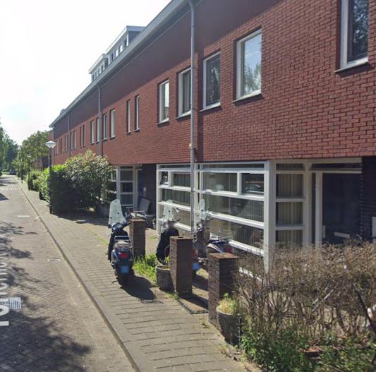 Te huur: Kamer Tenerifestraat, Amsterdam - 4