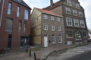 Bekijk studio te huur in Sittard Plakstraat, € 582, 27m2 - 390932. Geïnteresseerd? Bekijk dan deze studio en laat een bericht achter!