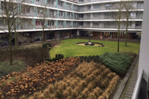 View apartment for rent in Den Bosch Onderwijsboulevard, € 995, 80m2 - 366129. Interested? check out this apartment and leave a message!