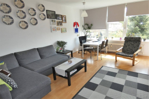 For rent: Apartment Amerstraat, Deventer - 1