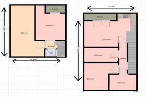 Te huur: Appartement Schieweg, Rotterdam - 1