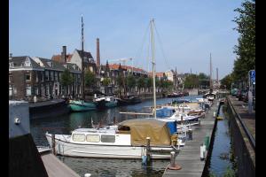 Bekijk appartement te huur in Rotterdam Voorhaven: Appartement - € 1495, 74m2 - 335787
