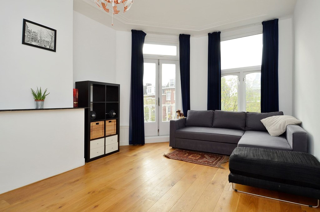 Te huur: Appartement Laan van Nieuw-Oost-Indie, Den Haag - 18