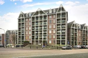 Bekijk appartement te huur in Tilburg Anna Paulownahof, € 925, 71m2 - 342969. Geïnteresseerd? Bekijk dan deze appartement en laat een bericht achter!