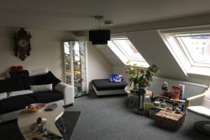 Bekijk appartement te huur in Leiden H. Rijndijk: Appartement - € 725, 38m2 - 358628
