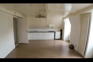 Bekijk studio te huur in Leeuwarden Nieuwestad, € 645, 55m2 - 276566. Geïnteresseerd? Bekijk dan deze studio en laat een bericht achter!