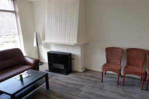 Te huur: Appartement van der Werffstraat, Vlaardingen - 1