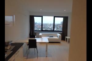 Bekijk studio te huur in Eindhoven Zernikestraat, € 550, 27m2 - 292094. Geïnteresseerd? Bekijk dan deze studio en laat een bericht achter!