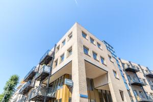 Te huur: Appartement Rustenburgstraat, Apeldoorn - 1