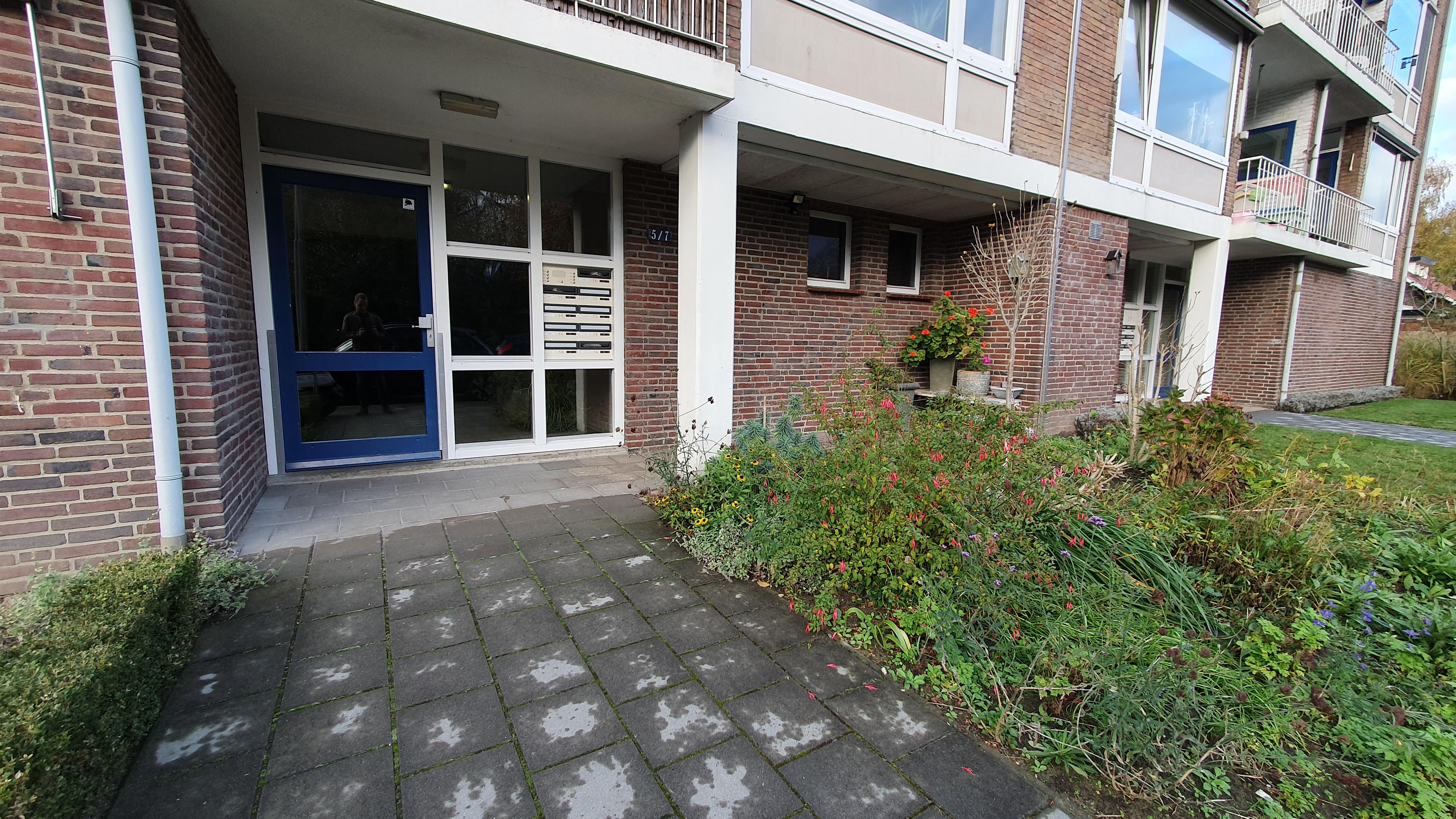 Te huur: Appartement J.P. Sweelinckstraat, Amersfoort - 1
