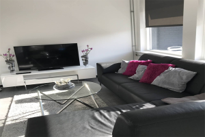 For rent: Apartment Willemstraat, Hengelo Ov - 1