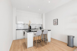 View apartment for rent in Groningen Nieuwe Boteringestraat, € 1495, 60m2 - 368155. Interested? check out this apartment and leave a message!