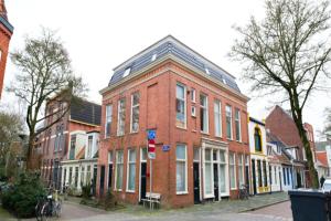 Te huur: Appartement Nieuwe Kijk in 't Jatstraat, Groningen - 1