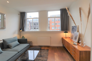 For rent: Apartment Westerstraat, Amsterdam - 1