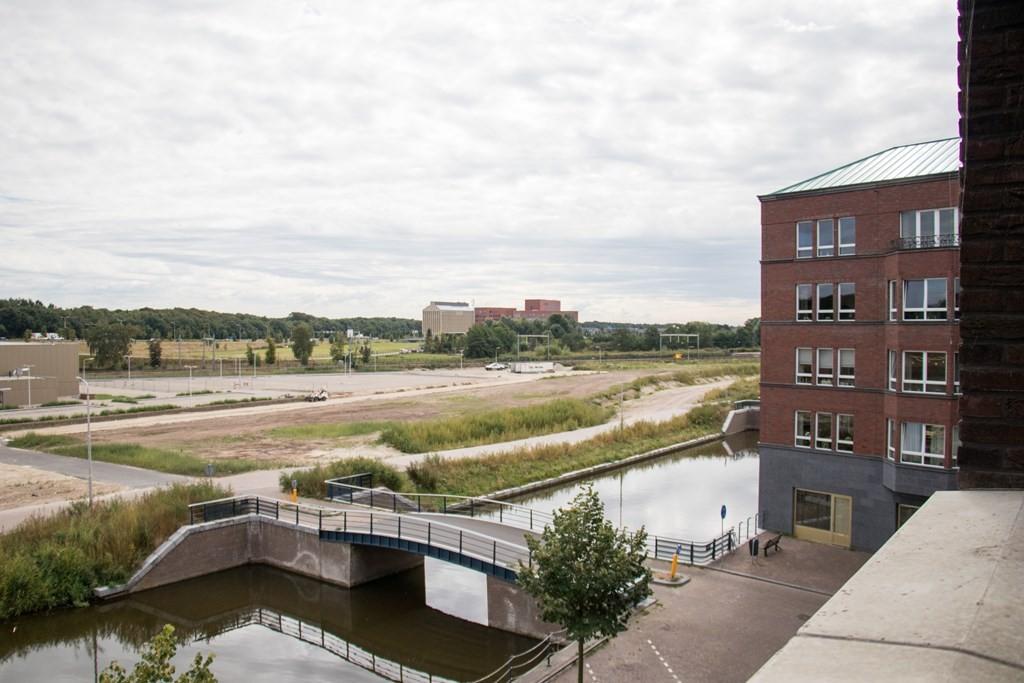 For rent: Apartment Genemuidengracht, Amersfoort - 12