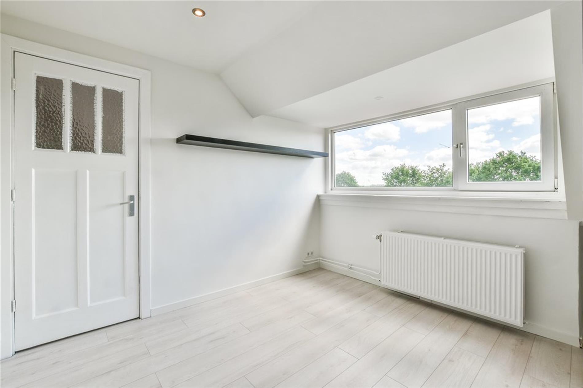 Te huur: Appartement Vondelweg, Haarlem - 22