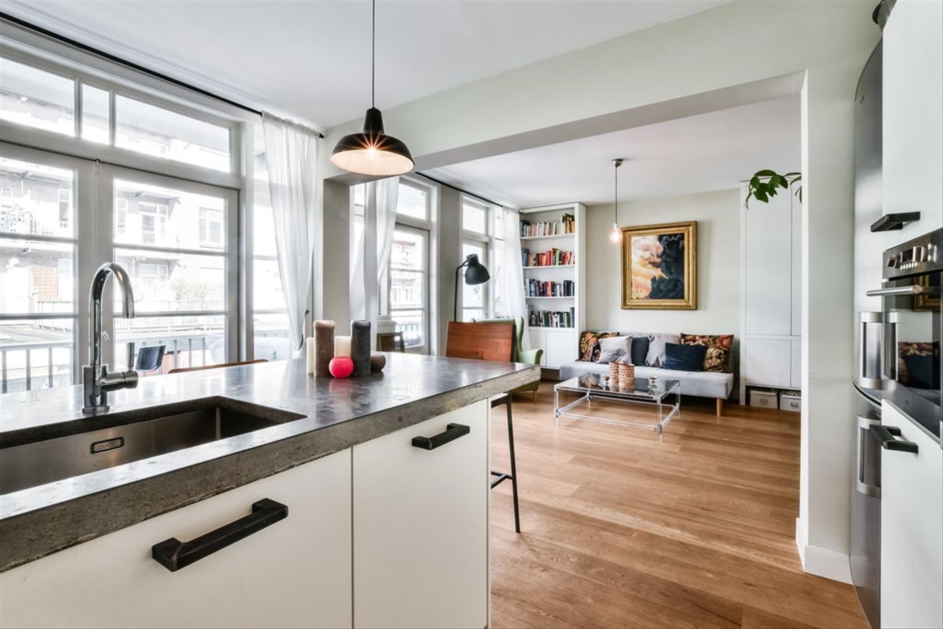 For rent: Apartment Diezestraat, Amsterdam - 4