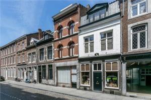 Bekijk studio te huur in Maastricht Brusselsestraat, € 675, 22m2 - 336677. Geïnteresseerd? Bekijk dan deze studio en laat een bericht achter!