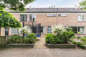 Bekijk woning te huur in De Meern Glazenierslaan, € 1600, 120m2 - 344365. Geïnteresseerd? Bekijk dan deze woning en laat een bericht achter!