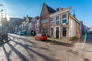 View apartment for rent in Haarlem Botermarkt, € 1450, 70m2 - 378090. Interested? check out this apartment and leave a message!