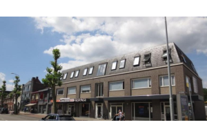 Bekijk studio te huur in Eindhoven Aalsterweg, € 610, 28m2 - 296206. Geïnteresseerd? Bekijk dan deze studio en laat een bericht achter!