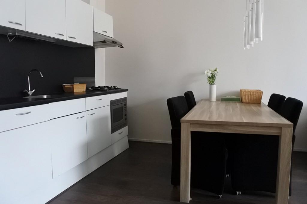 Te huur: Appartement Hendrik van Viandenstraat, Amersfoort - 1