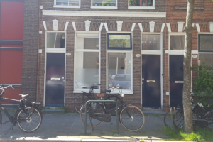 View apartment for rent in Groningen Marwixstraat, € 1050, 50m2 - 352884. Interested? check out this apartment and leave a message!
