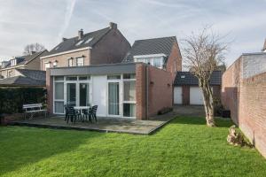 Bekijk woning te huur in Maastricht Demertstraat, € 1250, 116m2 - 346104. Geïnteresseerd? Bekijk dan deze woning en laat een bericht achter!