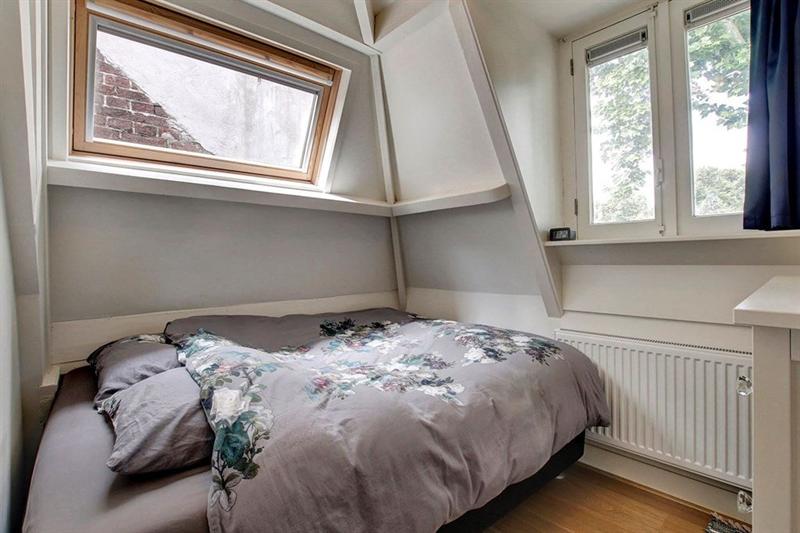 Te huur: Appartement Wolter Heukelslaan, Utrecht - 4